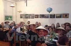 Vietnamese Cultural Week dazzles Argentina