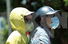 More children, elderly sick as temperatures rise