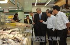 HCM City, US eye hi-tech agricultural cooperation