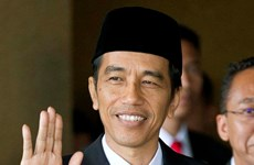 Indonesia to work with Philippines, Malaysia on maritime security