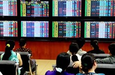 Stock market should be main capital channel: Deputy PM