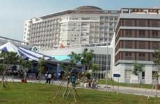 An Giang general hospital inaugurated