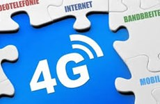 4G licence to be granted this year: official