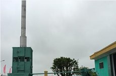 Ninh Binh to multiply incinerator waste treatment model
