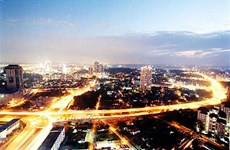 Malaysia: 2nd most attractive for infrastructure investment in Asia