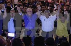 Malaysia: Ruling coalition triumphs in Sarawak state election