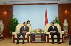 Samsung plans production of 200 million smartphones in Vietnam