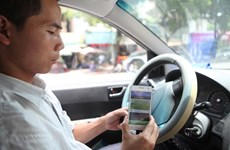 Uber and GrabTaxi to be recognised