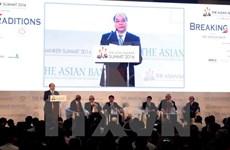 Vietnam accompanies investors on path towards success: PM