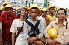 Malaysia to partially lift ban on foreign worker recruitment