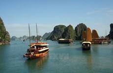Quang Ninh welcomes 300,000 visitors during national holiday
