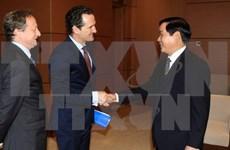 EU to double aid for ASEAN: Ambassador