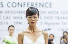 Vietnam Fashion Week kicks off