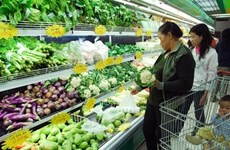 Firms vie for safe food ventures