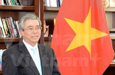 Ambassador: Obama's visit to deepen Vietnam-US ties