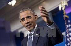 US newspaper highlights Obama's visit to Vietnam