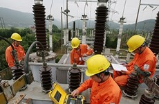 Wholesale electricity prices to increase by 2-5 percent