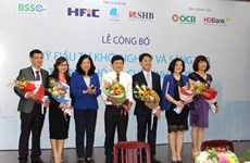 HCM City's first startup investment fund announced