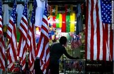 US relaxes Myanmar economic sanctions