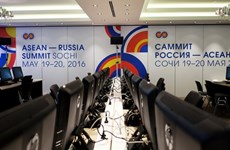 Russia-ASEAN Summit to affirm bilateral ties' growing significance