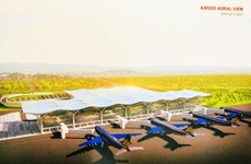 Cam Ranh airport upgrade proposed