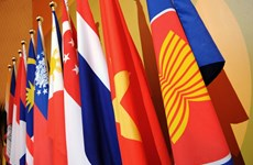 ASEAN, Russia culture ministers hold first meeting