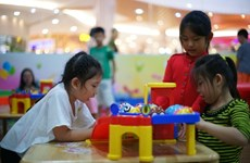 HCM City to organise many summer activities for children