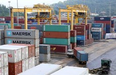 Logistics firms seek growth