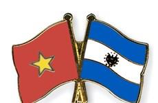 Conference on Vietnam held in El Salvador