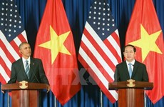 Vietnam – US Joint Statement