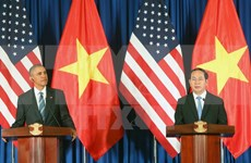 US lawmakers, veterans support lifting of arms embargo on Vietnam