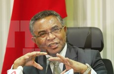 Timor-Leste looks to join ASEAN by 2020