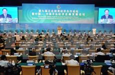 Vietnam values Pan-Tonkin Gulf economic cooperation: official