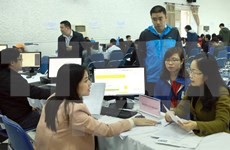 Hanoi names 77 companies with overdue tax payments