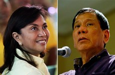 Philippines announces official election results