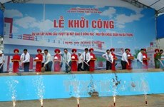 Summer youth volunteer campaign launched in Nghe An