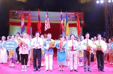 International circus festival underway in Thua Thien-Hue