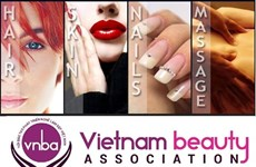 Vietnam Beauty Association launched