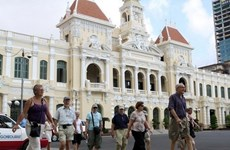 HCM City takes steps to attract tourists