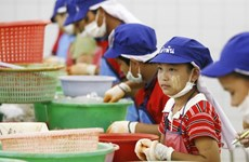 Thailand opens centre to support migrant workers