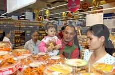 Vietnam's consumer confidence index hike