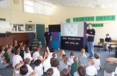 Australia, Southeast Asia build inter-school links