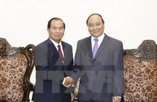 PM backs Vietnam-Laos justice cooperation