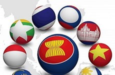 ASEAN connectivity plan reviewed in Indonesia
