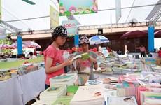 First ever children's book festival in Hanoi