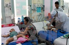 Health agencies redouble efforts to prevent viral, bacterial diseases