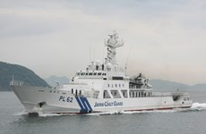 Japan, Britain help ASEAN improve maritime capabilities