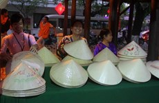 Hue: Six more traditional craft villages recognised