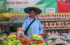 Vietnam's exports to China rise by 16.5 percent