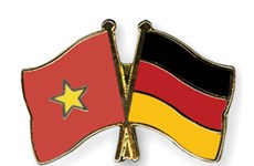 German firms happy in Vietnam: survey